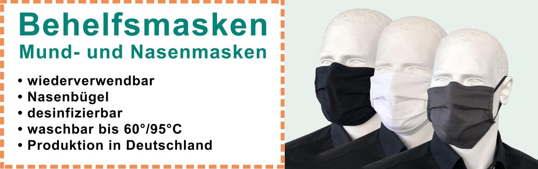 Banner Masken